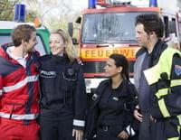 112 Unité d'urgence : Ami ami