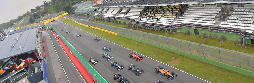 Calendrier F12021: dates des GP, diffusion TV... Le programme