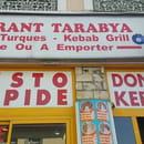 Restaurant : Restaurant Tarabya  - Tarabya  -