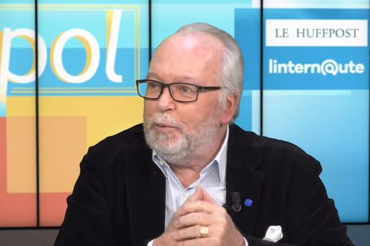 """Wallerand de Saint-Just sur Lafarge et Daesh: Veillard est """"écroulé de rire"""""""