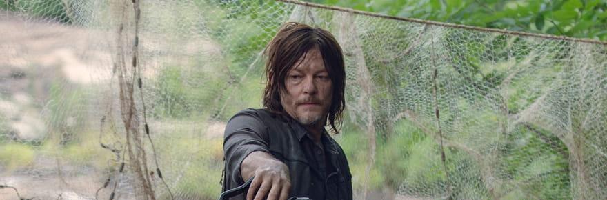 Streaming The Walking Dead: comment voir l'épisode 7de la saison 9?