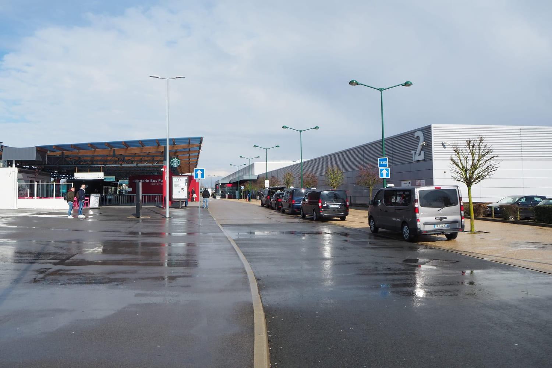 Aéroport de Beauvais: ouverture d'un centre de tests Covid-19au terminal 2, toutes les infos