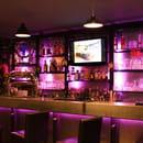Nulle Part Ailleurs  - Bar -