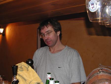 Frédéric Batté
