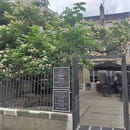 Restaurant : Bistro Régent  - l'entrée -   © jmp