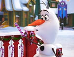 Olaf, le roi de la gaffe