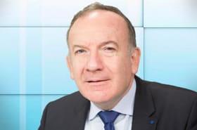 """Pierre Gattaz: """"Je n'ai jamais promis unmillion d'emplois dans lePacte deresponsabilité!"""""""