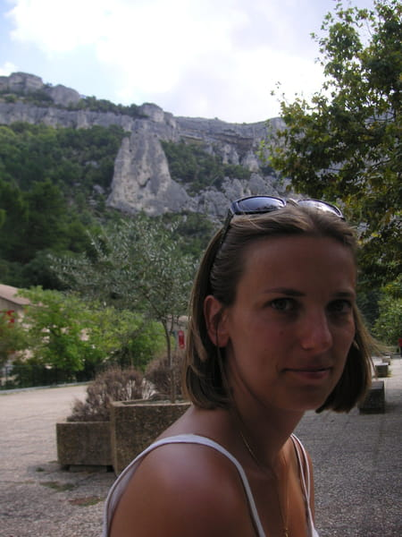 Nadine Lozet
