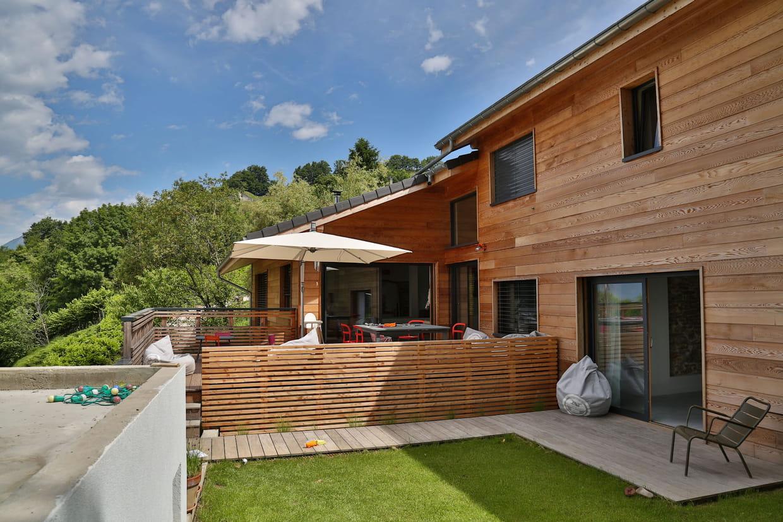 Maison Ossature Bois Suede maison bois : avantages et inconvénients