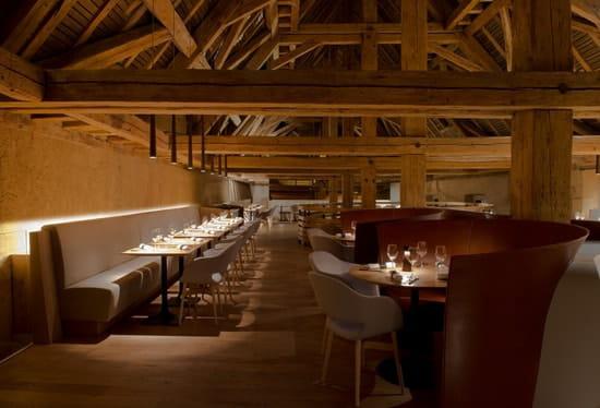 Brasserie Les Haras, Bar à Tapas à Strasbourg avec Linternaute