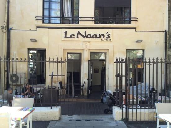Le Naan's
