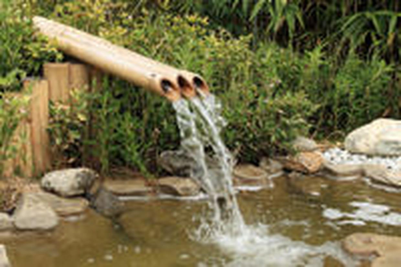 Construire Son Bassin De Jardin construire un jardin aquatique