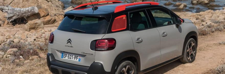 Les voitures les plus économiques: leclassement 2018