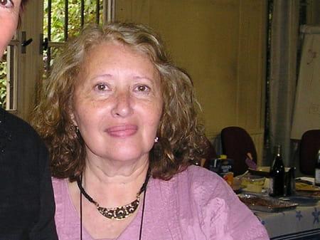 Gisèle Melloul