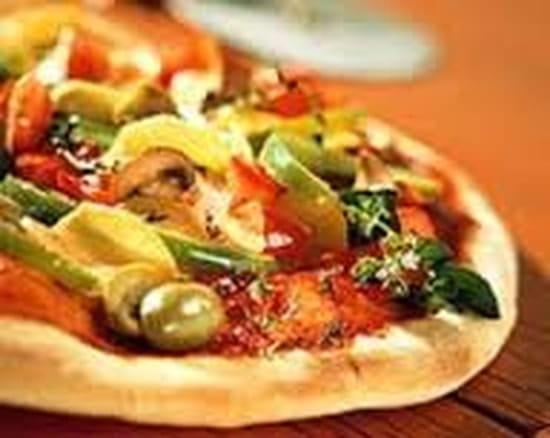 Pizz'up