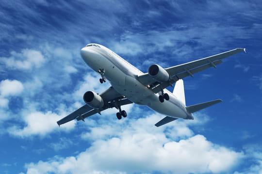 Liste noiredes115compagnies aériennes interdites en Europe
