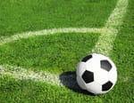 Liga - Getafe / Atlético