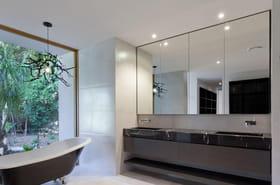 Miroir connecté: sélection des meilleurs modèles pour la salle de bains