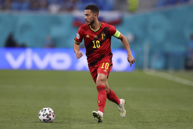 Eden Hazard: enfin titulaire et décisif? De nombreux doutes sur sa forme
