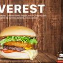 Plat : Burger Street  - Everest -   © BS