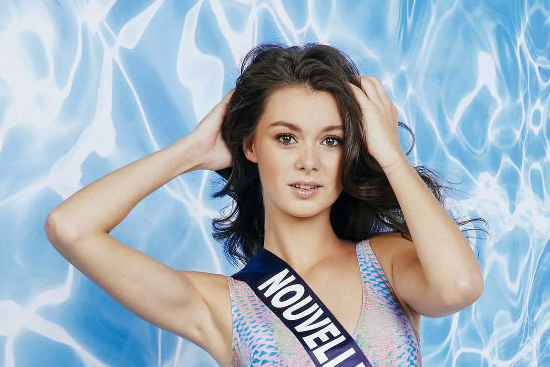 Miss Nouvelle-Calédonie 2020: Louisa Salvan doit vaincre son stress