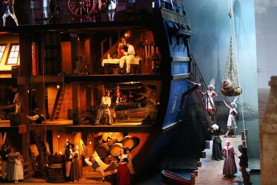 Puy du Fou: les nouvelles attractions à découvrir en 2018