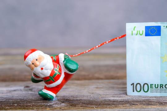 Prime de Noël2018: montant, versement, date... Qui y a le droit?