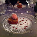 Dessert : Les Remparts