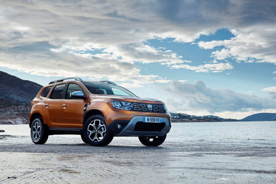Dacia Duster: mieux en pas plus cher ce nouveau Duster! [prix, essai]