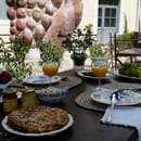 La Marbrerie  - Petit déjeuner -