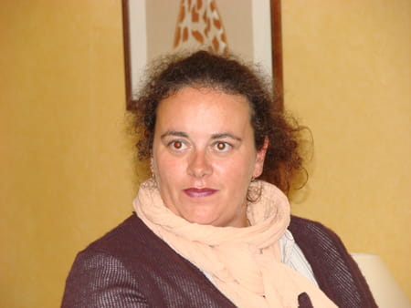 Ingrid Vigier