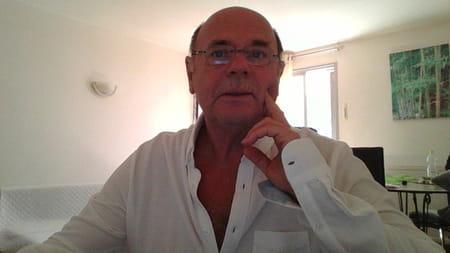Alain Larcher