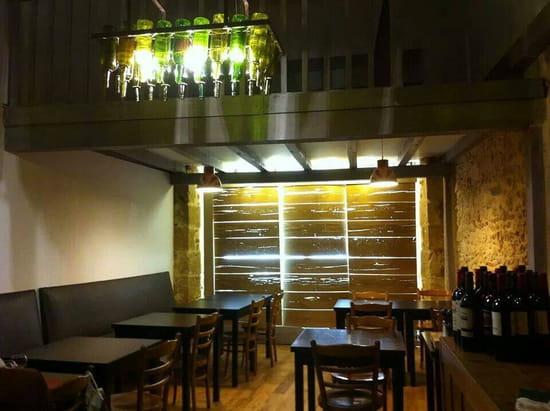 Restaurant : Loft Café restaurant  - Loft café  -