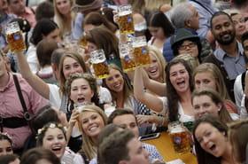 Oktoberfest 2018: le programme à Munich, à Paris et à Marseille