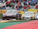 Automobilisme - Porsche Super Cup 2017