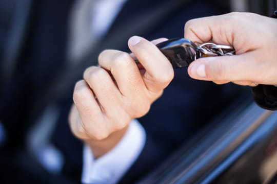 Déclaration de cession d'un véhicule: télécharger le formulaire