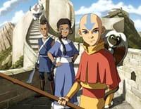 Avatar : Les guerriers de Kyoshi