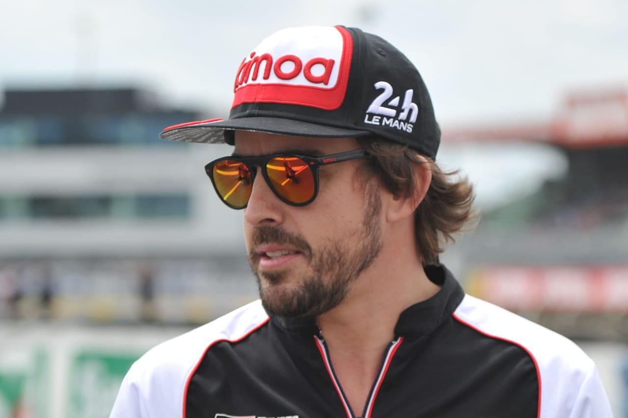 Dakar2020: Fernando Alonso participera avec Toyota! [infos]
