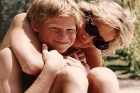 Mort de Lady Diana: les derniers mots très durs échangés avec ses fils