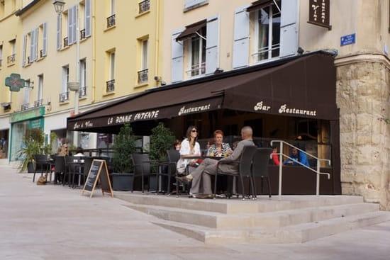 La Bonne Entente  - La Bonne Entente, bar à vins à Pontoise -   © Laurent Loiseau