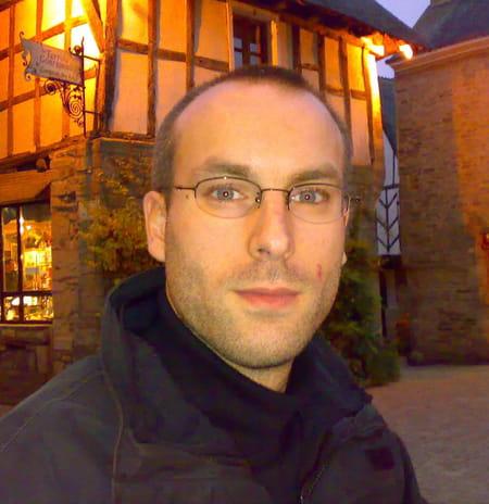 Frédéric Labbe