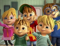 Alvinnn !!! et les Chipmunks : Theozilla