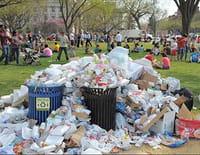 Plastiques, quand nos déchets valent de l'or