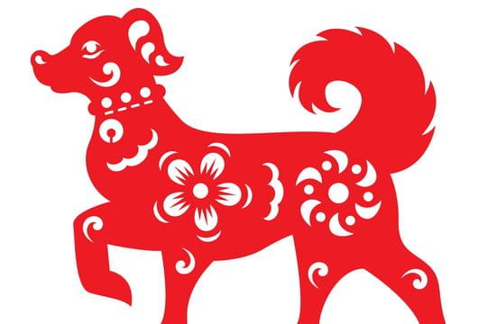 nouvel an chinois 2018 votre horoscope chinois sous le signe du chien. Black Bedroom Furniture Sets. Home Design Ideas