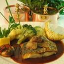A l'Image Sainte-Anne - Kyriad Vannes  - Plat du jour -   © restaurant A l'Image Sainte Anne