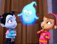 Vampirina : Les Vampisitters. - Tous pour Demi