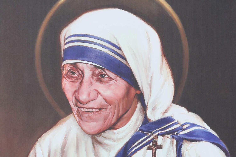 Mère Teresa: biographie courte d'une religieuse dévouée aux pauvres