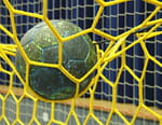 Handball - Slovénie / Danemark
