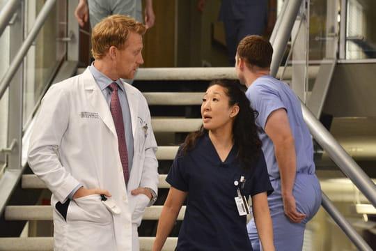 Grey's Anatomy saison 12 : la série de TF1 va rester très longtemps à l'antenne