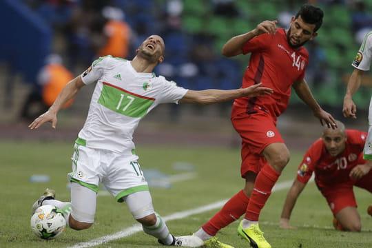 Résultat Algérie - Tunisie: défaite pour les Fennecs, le score et le résumé du match